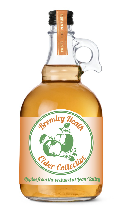 bromley heath cider collective