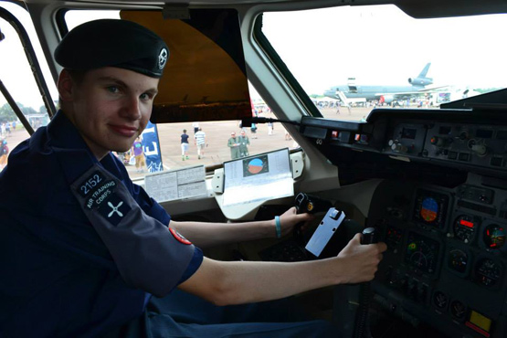 Cdt-Nick-Masey-at-RIAT
