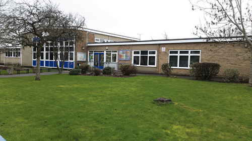 PUPILS from Bromley Heath Infant School will start the New Year on a positive note after achieving the thumbs up from education watchdog Ofsted.