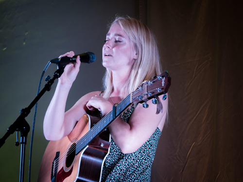Kitty Macfarlane  (support from Louis Campbell) Friday June 21, Frenchay Village Hall