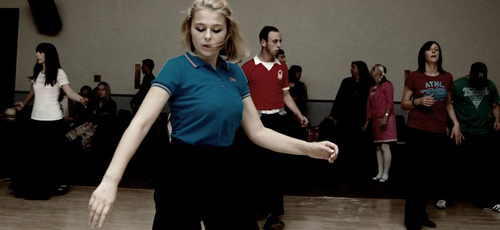 Levanna Mclean Northern Soul