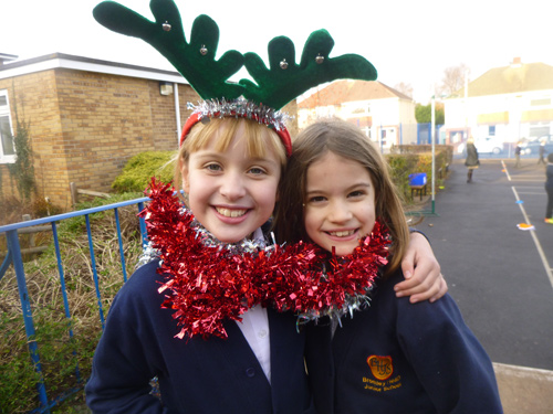 bromley heath junior school christmas