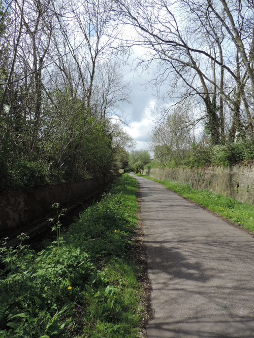 WALKERS and cyclists should soon feel much safer after plans to light up the Bristol and Bath cycle path to Siston Hill were approved.