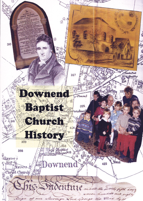 downend baptist church history