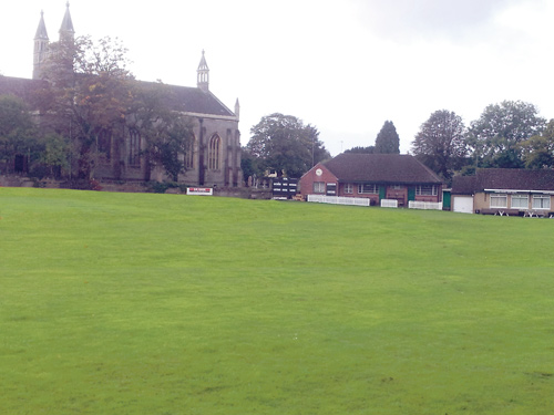 downend cricket club