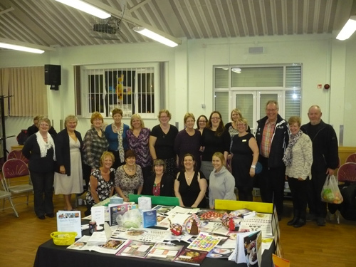slimming world group downend